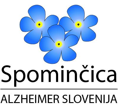 Spominčica-Alzheimer Slovenia